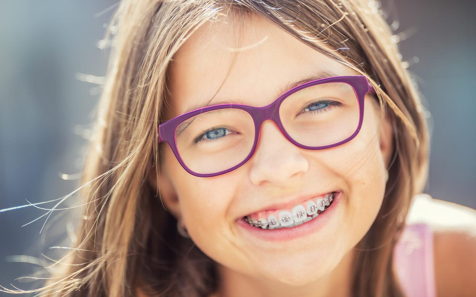 Ortodonzia fissa e mobile